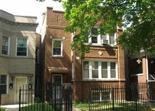 3708 W Agatite, Chicago, IL 60625 Albany Park