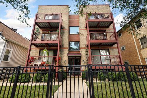4716 W Addison Unit 3W, Chicago, IL 60641