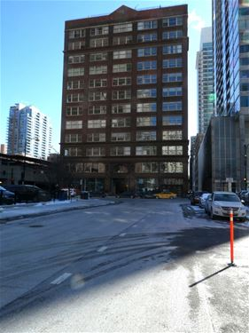 161 W Harrison Unit 803, Chicago, IL 60605 South Loop