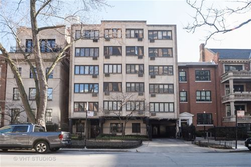 1419 N State Unit 602, Chicago, IL 60610 Gold Coast
