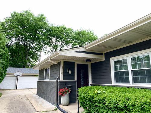 818 Jefferson, Hinsdale, IL 60521