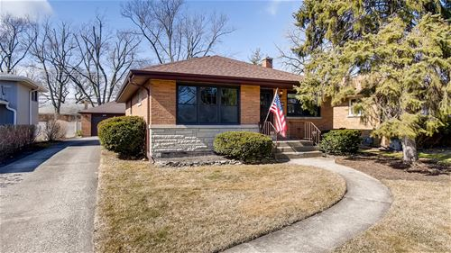 5306 Central, Western Springs, IL 60558