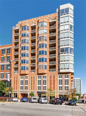 720 W Randolph Unit 1104, Chicago, IL 60661