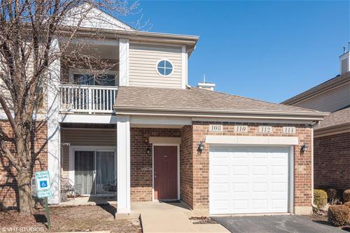 108 Clubhouse Unit 024, Oswego, IL 60543