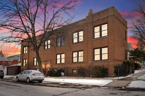 5014 N Oakley Unit 2, Chicago, IL 60625