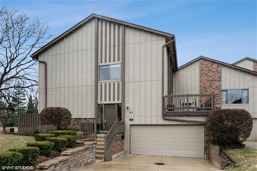 21 Portwine, Willowbrook, IL 60527