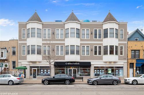 2044 W Roscoe Unit 2N, Chicago, IL 60618