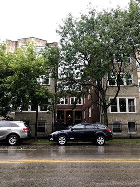 3225 W Division Unit G, Chicago, IL 60651 Humboldt Park