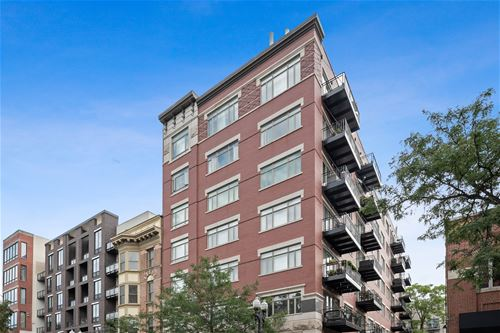1429 N Wells Unit 304, Chicago, IL 60610 Old Town
