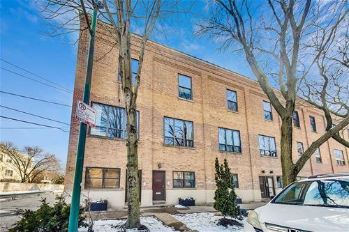 1317 W Belden Unit F2, Chicago, IL 60614 Lincoln Park