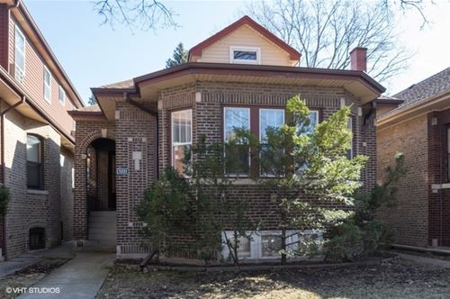 5231 N Laporte, Chicago, IL 60630