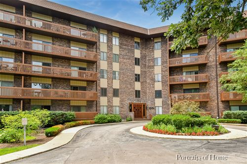 120 Lakeview Unit 321, Bloomingdale, IL 60108