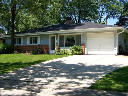 180 Pleasant, Hoffman Estates, IL 60169