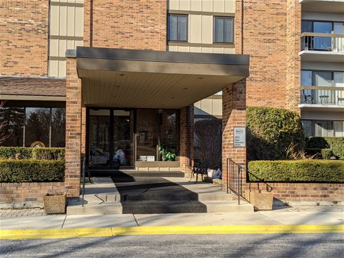 201 Lake Hinsdale Unit 110, Willowbrook, IL 60527