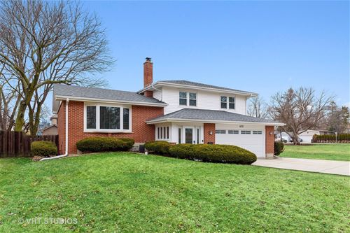 610 W Campbell, Arlington Heights, IL 60005