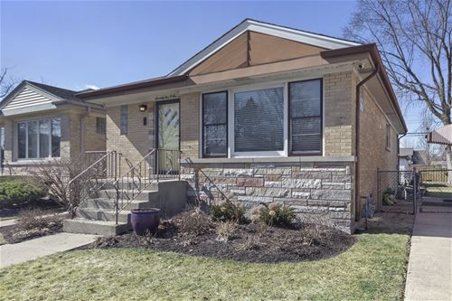 7506 N Overhill, Chicago, IL 60631