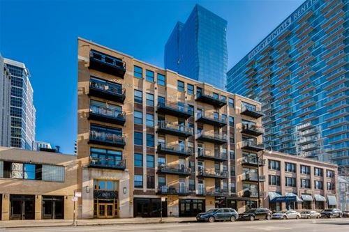 1307 S Wabash Unit 602, Chicago, IL 60605