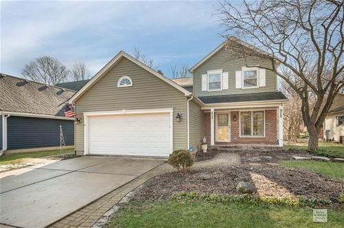1146 Wintergreen, Batavia, IL 60510