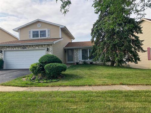 1569 Brookside, Hoffman Estates, IL 60169
