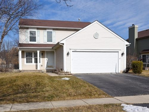 1341 Chesterfield, Grayslake, IL 60030