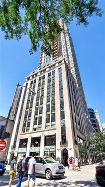 118 E Erie Unit 36F, Chicago, IL 60611 River North