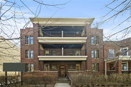 1415 W Rascher Unit 101, Chicago, IL 60640