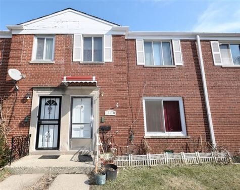 1813 W Norwood Unit B, Chicago, IL 60660