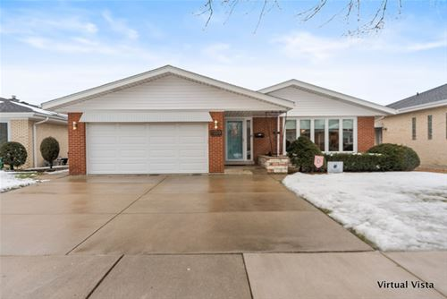 11029 Nelson, Westchester, IL 60154
