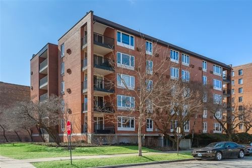 400 Main Unit 2B, Evanston, IL 60202
