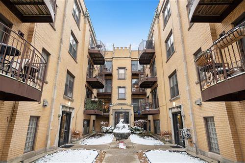 3010 W Addison Unit 2W, Chicago, IL 60618