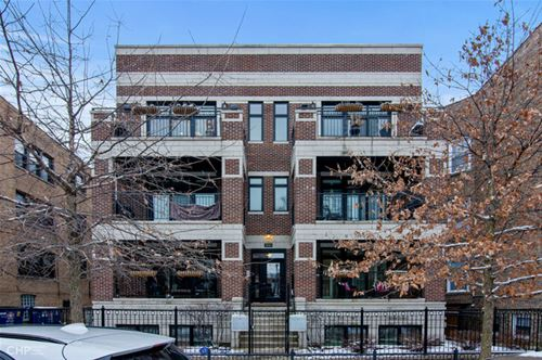2741 N Mildred Unit 3N, Chicago, IL 60614 Lincoln Park