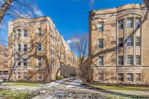 827 1/2 Forest Unit 2N, Evanston, IL 60202