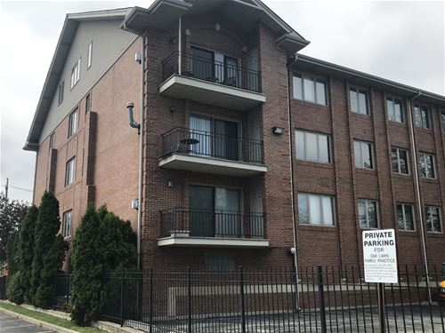 9201 S Kenton Unit 1C, Oak Lawn, IL 60453