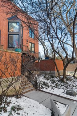 1631 N Cleveland, Chicago, IL 60614 Lincoln Park