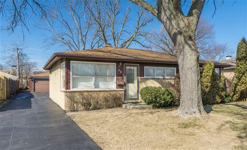 38 N Highview, Addison, IL 60101