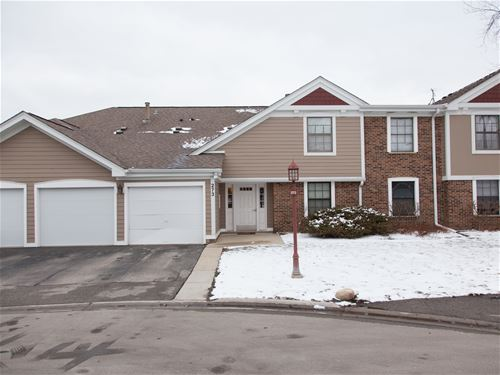 273 Mayfair Unit A1, Schaumburg, IL 60193