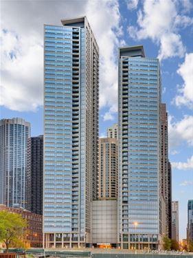 600 N Lake Shore Unit 3703, Chicago, IL 60611 Streeterville