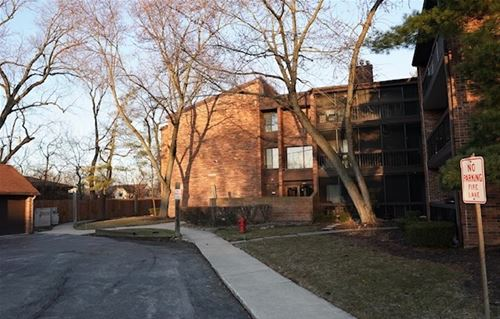 14500 Linder Unit M3, Oak Forest, IL 60452