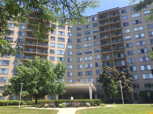 6933 N Kedzie Unit 614, Chicago, IL 60645 West Ridge