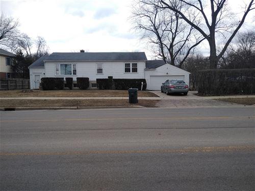 539 S Plum Grove, Palatine, IL 60067