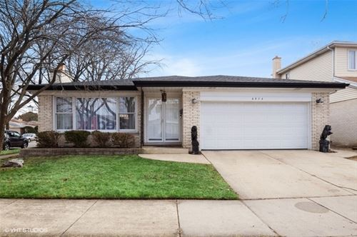 6973 N Chicora, Chicago, IL 60646 Edgebrook