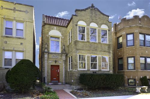 5751 N Campbell, Chicago, IL 60659