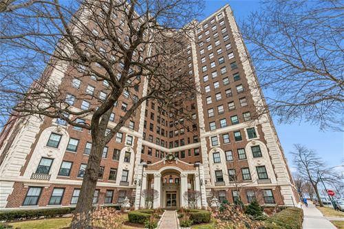 5555 S Everett Unit D8, Chicago, IL 60637 Hyde Park