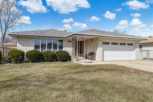 9304 S 69th, Oak Lawn, IL 60453