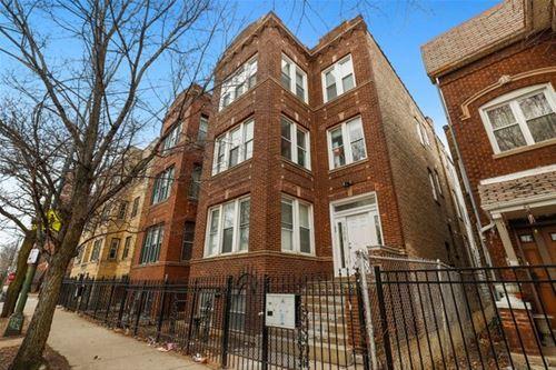 1308 N Homan, Chicago, IL 60651