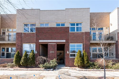 5318 N Ravenswood Unit 205, Chicago, IL 60640