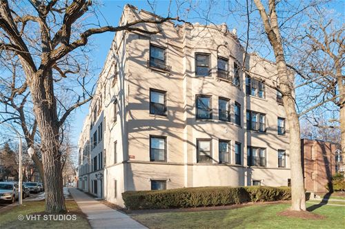 7059 N Damen Unit 3S, Chicago, IL 60645 Rogers Park