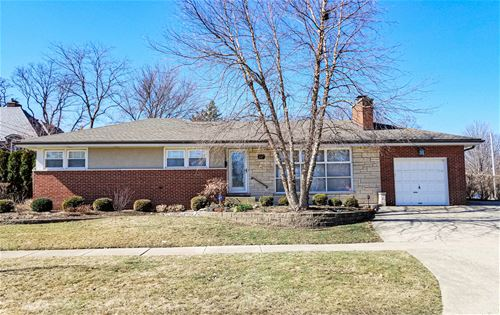 620 S Home, Park Ridge, IL 60068