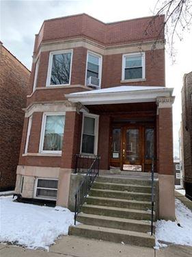 2221 W Cortez, Chicago, IL 60622 Ukrainian Village
