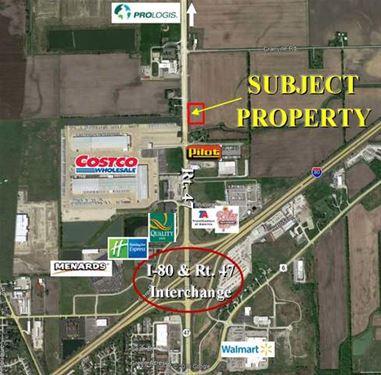 0 N Route 47, Morris, IL 60450
